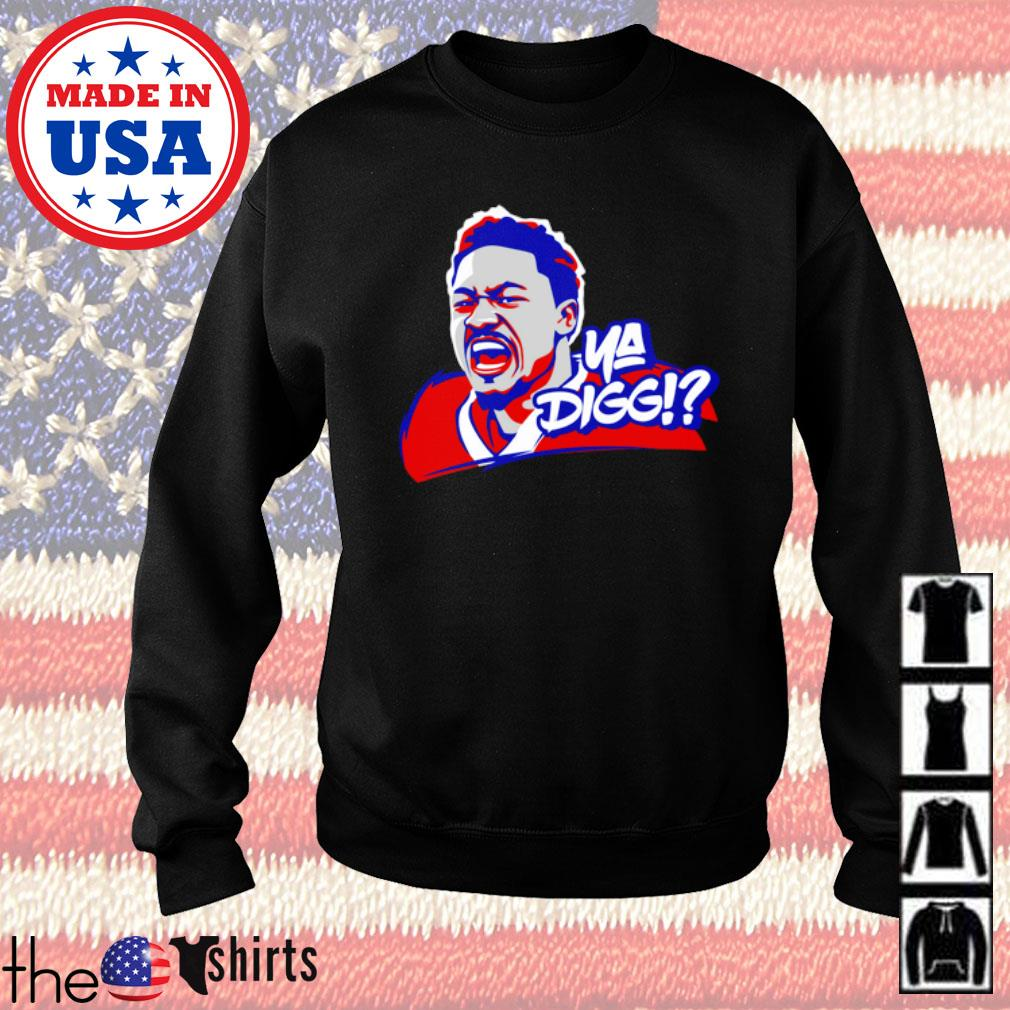 Buffalo Bills Stefon Diggs Ya Digg s Sweater