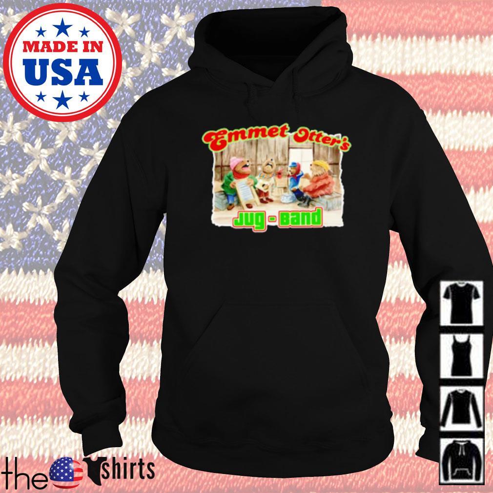 Emmet otters jug band s Hoodie